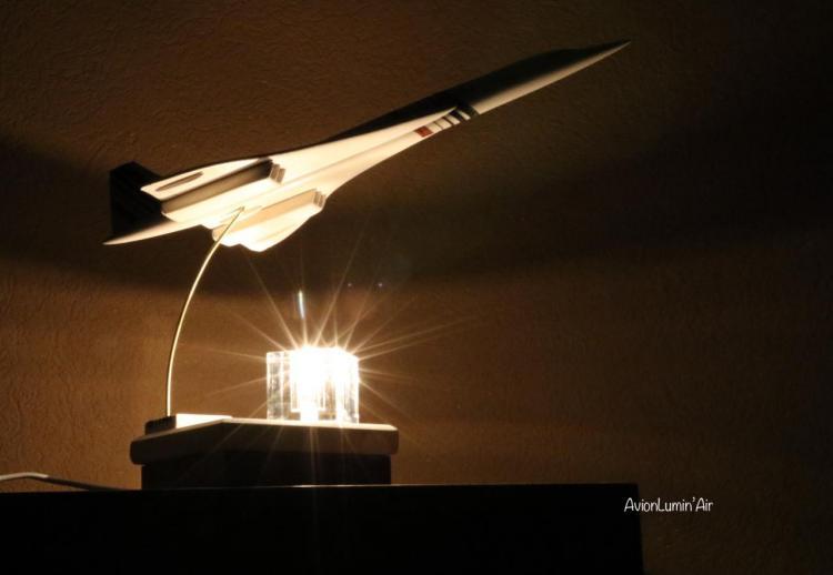 Concorde- copie