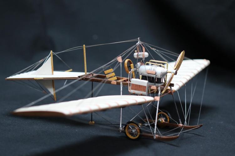 Fokker spinne
